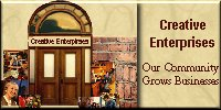 Creative Enterprises Small Business Community