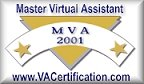 Certified Master Virtual Assistant